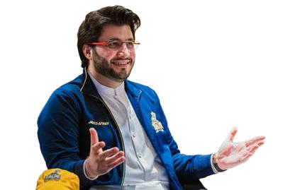 Javed-Afridi-Haier-CEO