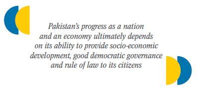 INGRID JOHANSSON – The Ambassador of Sweden in Pakistan