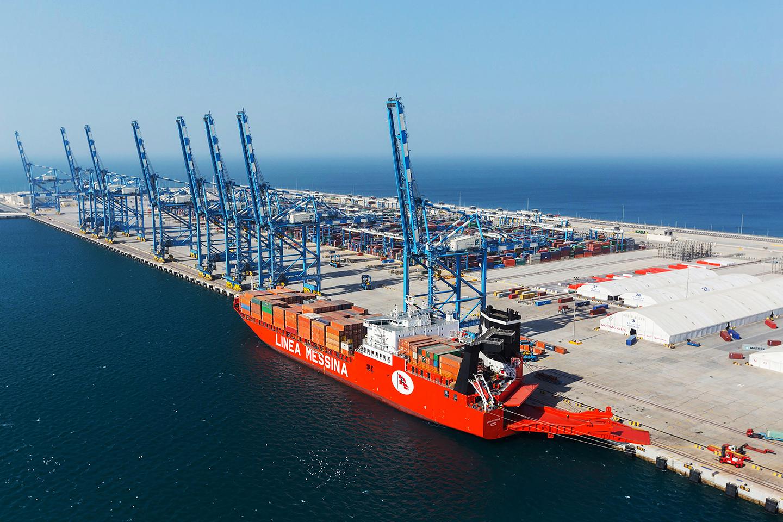 Gwadar Port will boost Pakistans, regions economy: China